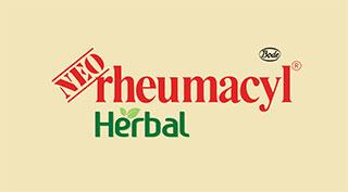NEO rheumacyl Herbal