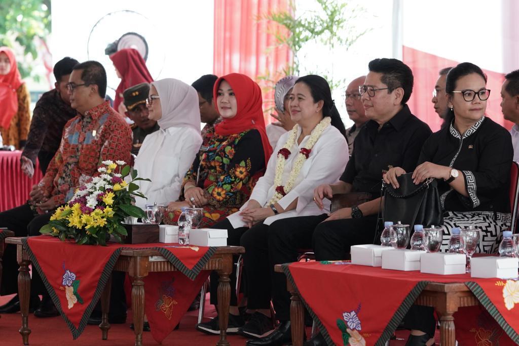 Pada Peringatan Hari Gizi Nasional, Tempo Scan Group Gelar Program Wujudkan Generasi Indonesia Bergizi dan Sehat