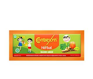 contrexyn Herbal