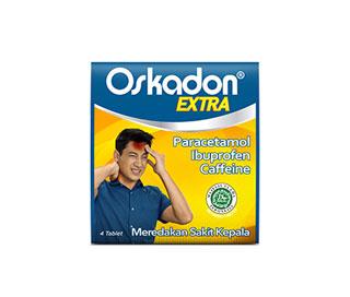 oskadon