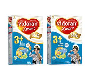 vidoran