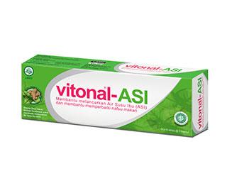Vitonal